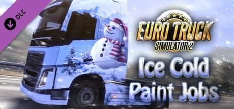 Buy Euro Truck Simulator 2 - Ice Cold Paint Jobs Pack for Steam PC