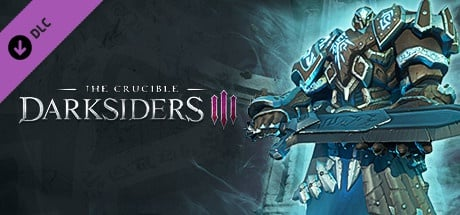 Buy Darksiders III - The Crucible for Steam PC