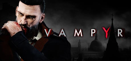 Buy Vampyr for Steam PC