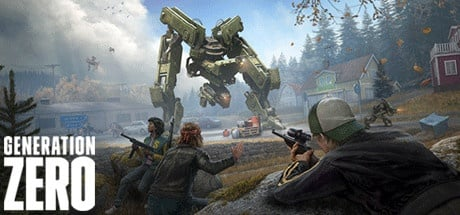 Buy Generation Zero for Steam PC