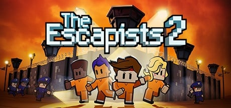 Buy The Escapists 2 for Steam PC