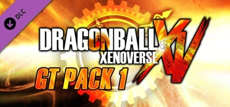 Buy DRAGON BALL XENOVERSE GT Pack 1 for Steam PC