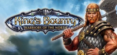 Buy King's Bounty: Warriors of the North for Steam PC