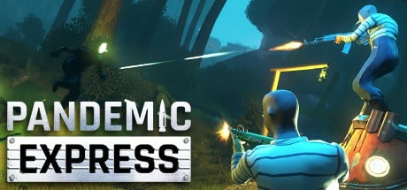 Buy Pandemic Express - Zombie Escape for Steam PC