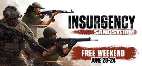 Buy Insurgency: Sandstorm for Steam PC