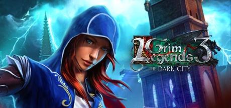 Buy Grim Legends 3: The Dark City for Steam PC