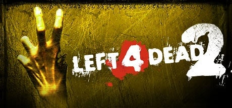 Left 4 Dead 2 EUROPE