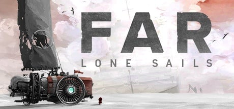 Buy FAR: Lone Sails for Steam PC