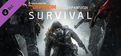 Buy Tom Clancy's The Division - Survival for U Play PC