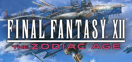 Buy FINAL FANTASY XII THE ZODIAC AGE for Steam PC
