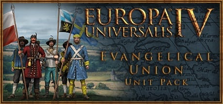 Buy Europa Universalis IV: Evangelical Union Unit Pack for Steam PC