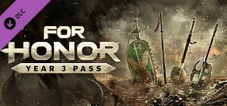 FOR HONOR™ - Year 3 Pass Steam Edition
