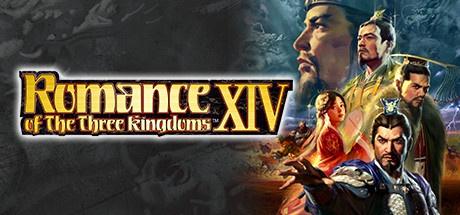 ROMANCE OF THE THREE KINGDOMS XIV [EUROPA]