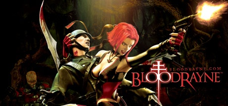 Buy BloodRayne for Steam PC