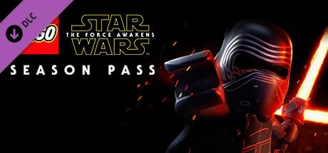Buy LEGO Star Wars: The Force Awakens - Season Pass for Steam PC