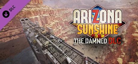 Buy Arizona Sunshine - The Damned DLC for Steam PC