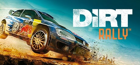 Buy DiRT Rally for Steam PC