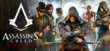 Buy Assassin's Creed Syndicate EN for U Play PC