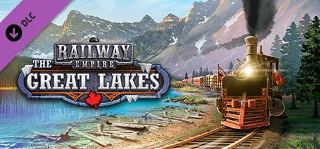 Buy Railway Empire - The Great Lakes for Steam PC