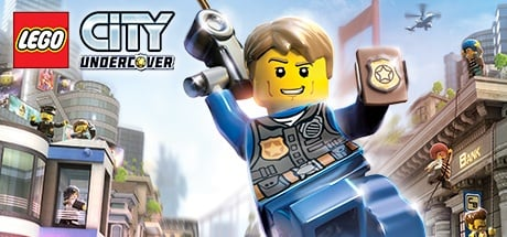 Buy LEGO City Undercover for Steam PC