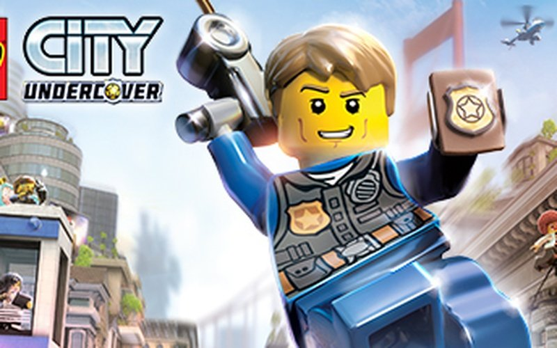 Buy Lego City Undercover Steam Pc Cd Key Instant Delivery Hrkgame Com