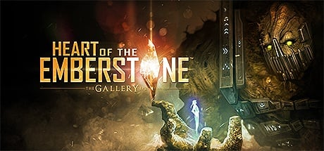 The Gallery - Episode 2: Heart of the Emberstone VR