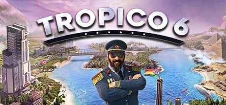 Buy Tropico 6 for Steam PC