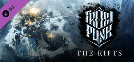 Buy Frostpunk: The Rifts for Steam PC