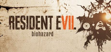 RESIDENT EVIL 7 biohazard Global
