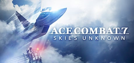 Buy ACE COMBAT 7: SKIES UNKNOWN for Steam PC