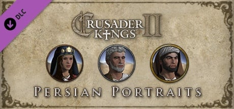 Buy Crusader Kings II: Persian Portraits for Steam PC