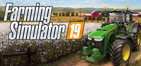 Farming Simulator 19 Steam Edition