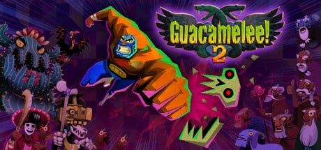 Buy Guacamelee! 2 for Steam PC