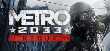 Buy Metro 2033 Redux for Steam PC