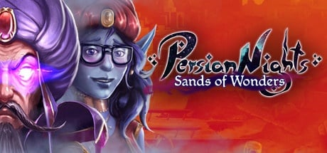 Persian Nights: Sands of Wonders