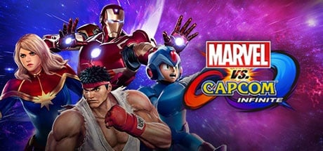 Buy Marvel vs. Capcom: Infinite for Steam PC