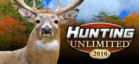 Buy Hunting Unlimited 2010 for Steam PC
