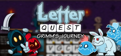 Buy Letter Quest: Grimm's Journey for Steam PC