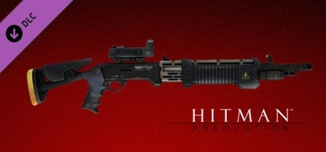 Hitman: Absolution: Agency SPS 12