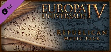 Buy Europa Universalis IV: Republican Music Pack for Steam PC
