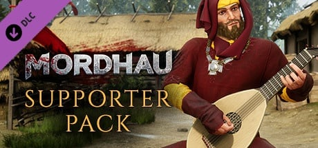 MORDHAU - Supporter Pack