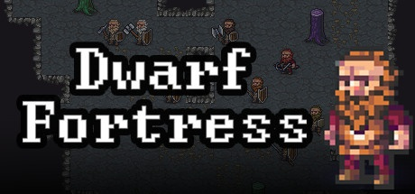 Buy Dwarf Fortress for Steam PC