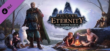 Buy Pillars of Eternity - The White March Expansion Pass for Steam PC