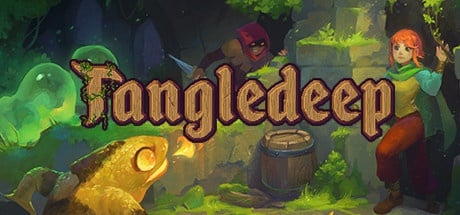 Buy Tangledeep for Steam PC