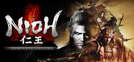 Buy Nioh: Complete Edition / 仁王 Complete Edition for Steam PC