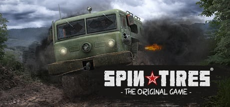 Buy SPINTIRES for Steam PC