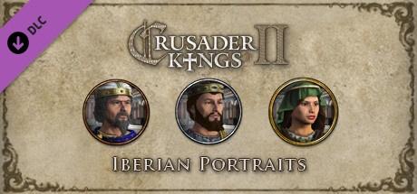 Buy Crusader Kings II: Iberian Portraits for Steam PC