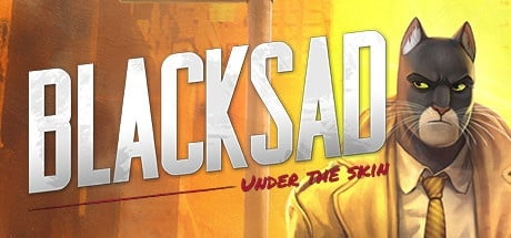 Buy Blacksad: Under the Skin for Steam PC