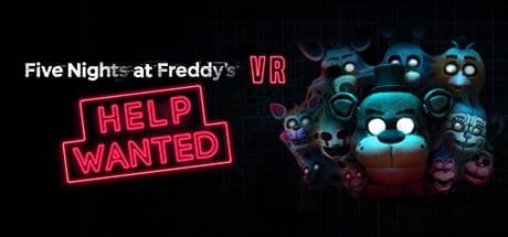 Buy FIVE NIGHTS AT FREDDY'S VR: HELP WANTED for Steam PC