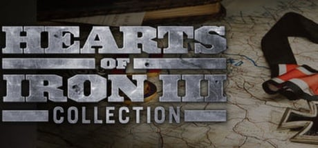 Hearts of Iron III Collection